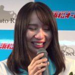 6代目浜松オート レースヴィーナスASAHI卒業式