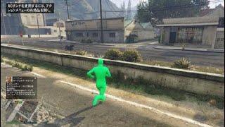カジノ強盗 大ペテン師 Grand Theft Auto V