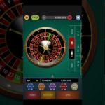 SR、カジノルーレットで一千万ゲームで手に入れた。