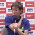 浜松オート 第5回 山口シネマ杯 優勝戦出場選手インタビュー