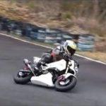 2020.3.29 明智ヒルトップサーキット 中部ミニロードレース#1 GROM決勝