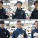 20200331 中日スポーツ杯争奪戦 優勝戦インタビュー