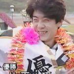 山陽オートレース 第22回日本選手権オートレース 優勝戦TV ver. 片平巧SG初優勝