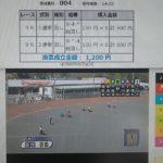 4月2日飯塚オートレース9レース的中