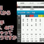 4月30日 得意の浜松オートレース 前日予想してみた。