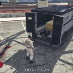 GTA5 カジノ強盗調達 侵入時の変装 グルッペ・ゼクスの装備パート2(ムリエタ・ハイツパターン)