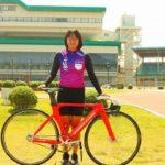 【豊橋競輪】118期:當銘沙恵美選手レーサーインタビュー!