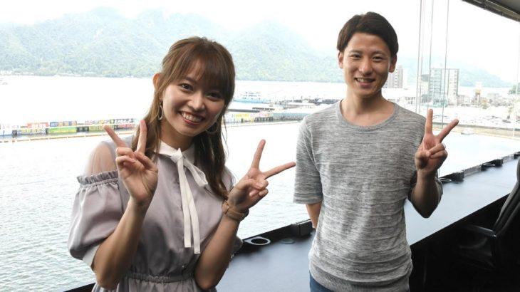 【宮島ボートSGグランドチャンピオン】地元・浜先真範がボートレース宮島を解説