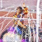 オートレース成田杯2020 優勝 青山周平選手 優勝戦&ウイニングラン&花火【ISESAKI AUTORACE】