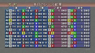 2020.8.8 長崎新聞社杯  2日目 (裏解説なし)