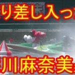 華麗なまくり差しが入った!深川麻奈美選手【ボートレース尼崎・オールレディース】