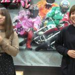 2020/02/14 ラ・ピスタ新橋 オートレース・ガールズケイリン コラボバレンタイントークショー 第2部